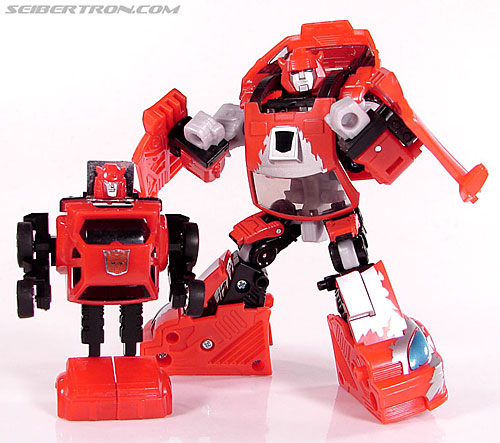 Transformers Classics Cliffjumper (Image #105 of 108)