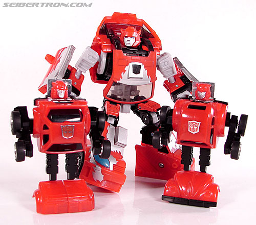 Transformers Classics Cliffjumper (Image #106 of 108)