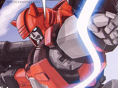 Transformers Classics Cliffjumper (Image #17 of 158)