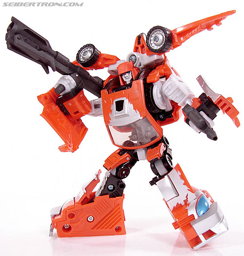 Transformers Classics Cliffjumper (Image #133 of 158)