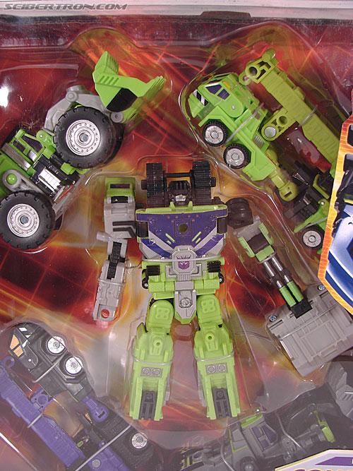 Transformers Classics Devastator (Image #2 of 88)