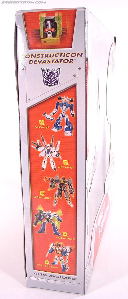 Transformers Classics Devastator (Image #9 of 88)