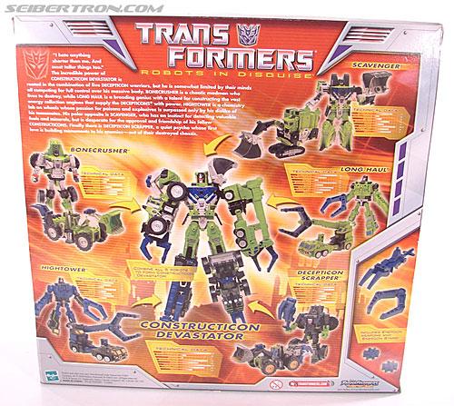 Transformers Classics Devastator (Image #11 of 88)