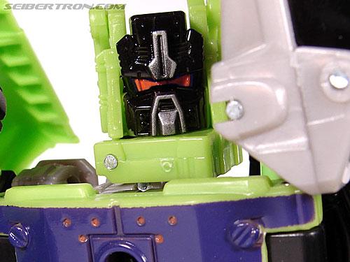 Transformers Classics Devastator gallery
