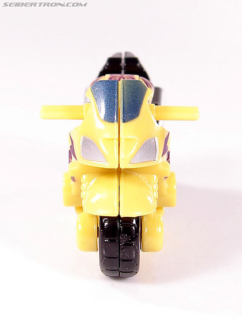 Transformers Classics Dirt Rocket (Image #2 of 38)
