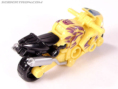 Transformers Classics Dirt Rocket (Image #5 of 38)