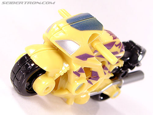 Transformers Classics Dirt Rocket (Image #11 of 38)