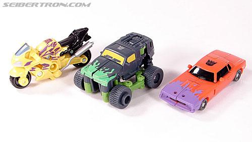 Transformers Classics Dirt Rocket (Image #14 of 38)