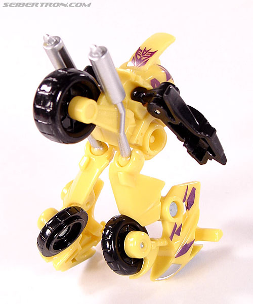 Transformers Classics Dirt Rocket (Image #21 of 38)