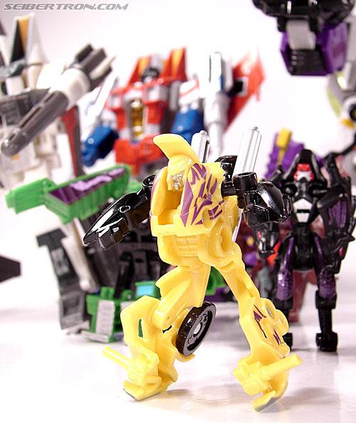 Transformers Classics Dirt Rocket (Image #37 of 38)