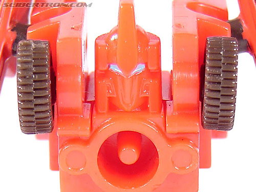 Transformers Classics Firebot gallery
