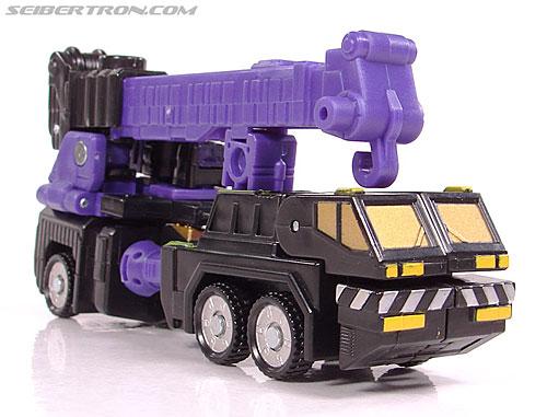 Transformers Classics Hightower (Image #4 of 66)