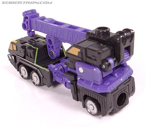Transformers Classics Hightower (Image #9 of 66)