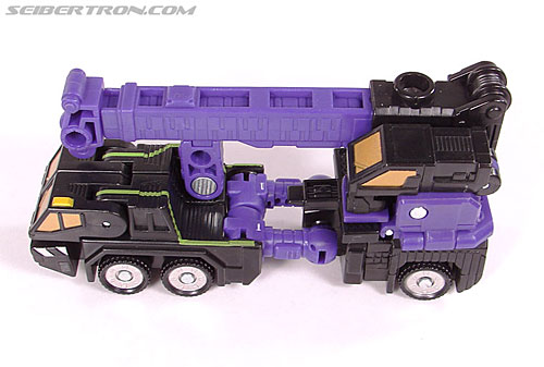 Transformers Classics Hightower (Image #10 of 66)