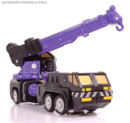 Transformers Classics Hightower (Image #15 of 66)