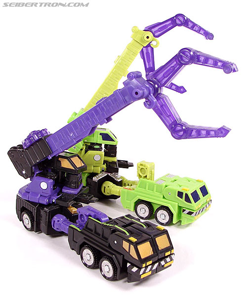 Transformers Classics Hightower (Image #21 of 66)