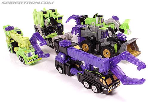Transformers Classics Hightower (Image #23 of 66)