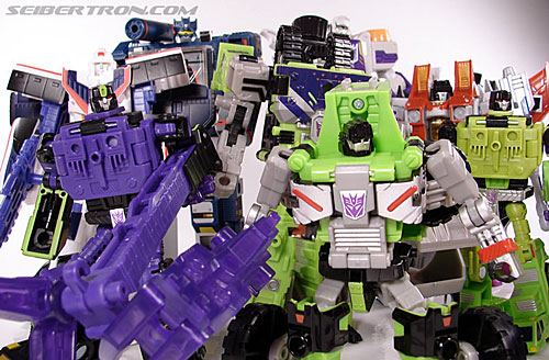 Transformers Classics Hightower (Image #66 of 66)