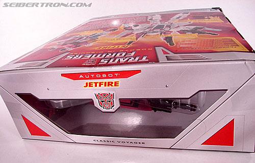 Transformers Classics Jetfire (Skyfire) (Image #17 of 163)