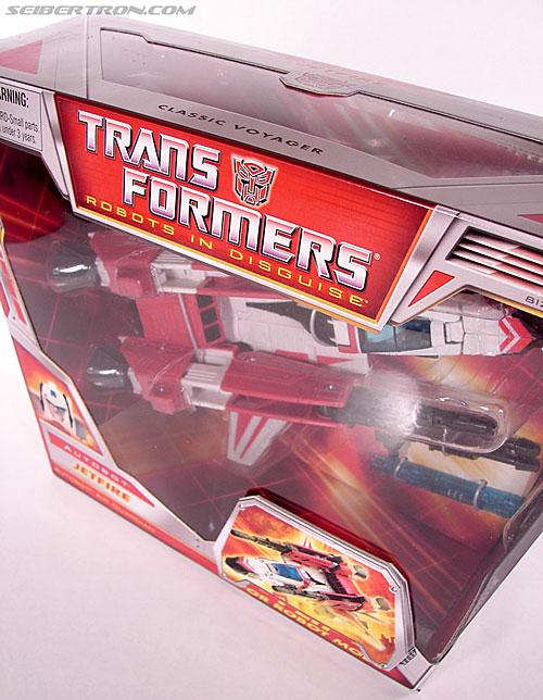 Transformers Classics Jetfire (Skyfire) (Image #20 of 163)