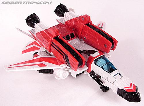 Transformers Classics Jetfire (Skyfire) (Image #23 of 163)