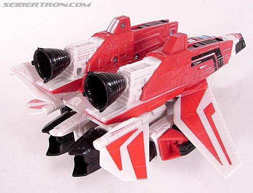 Transformers Classics Jetfire (Skyfire) (Image #25 of 163)