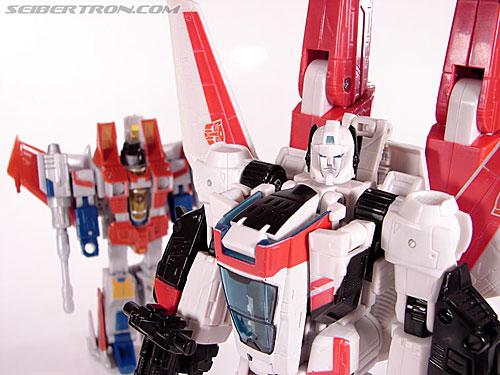 Transformers Classics Jetfire (Skyfire) (Image #162 of 163)