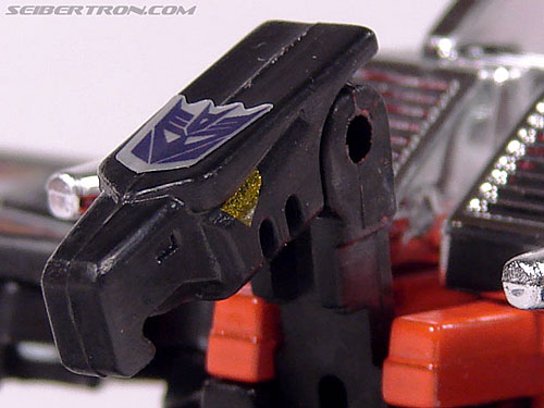 Transformers Classics Laserbeak gallery