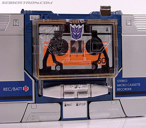 Transformers Classics Laserbeak (Reissue) (Image #58 of 59)