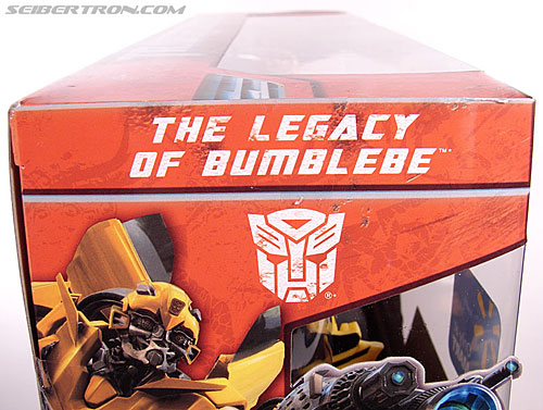 Transformers Classics Bumblebee (Bumble) (Image #10 of 126)