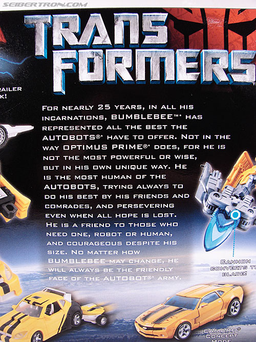 Transformers Classics Bumblebee (Bumble) (Image #14 of 126)