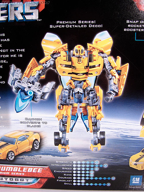 Transformers Classics Bumblebee (Bumble) (Image #15 of 126)