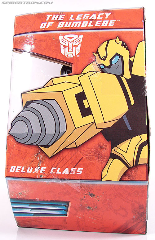 Transformers Classics Bumblebee (Bumble) (Image #18 of 126)