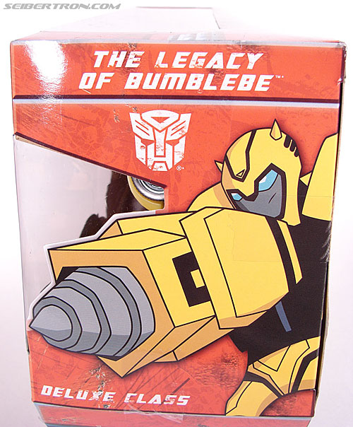 Transformers Classics Bumblebee (Bumble) (Image #19 of 126)