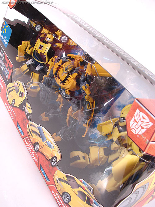 Transformers Classics Bumblebee (Bumble) (Image #22 of 126)