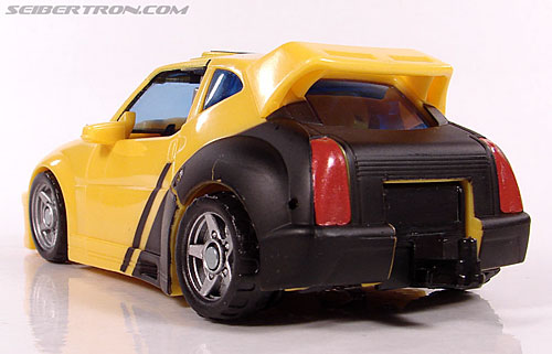 Transformers Classics Bumblebee (Bumble) (Image #37 of 126)