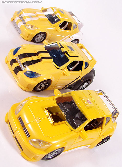 Transformers Classics Bumblebee (Bumble) (Image #44 of 126)