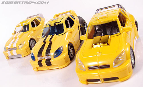 Transformers Classics Bumblebee (Bumble) (Image #45 of 126)