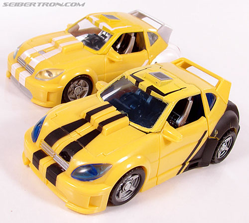 Transformers Classics Bumblebee (Bumble) (Image #46 of 126)