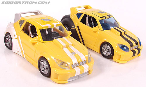 Transformers Classics Bumblebee (Bumble) (Image #47 of 126)