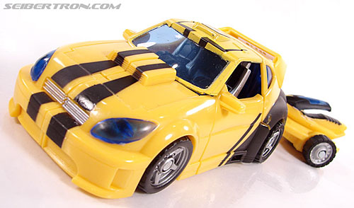 Transformers Classics Bumblebee (Bumble) (Image #50 of 126)
