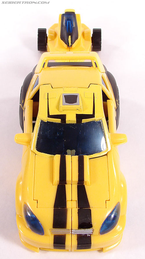Transformers Classics Bumblebee (Bumble) (Image #51 of 126)
