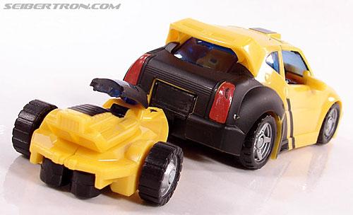 Transformers Classics Bumblebee (Bumble) (Image #53 of 126)