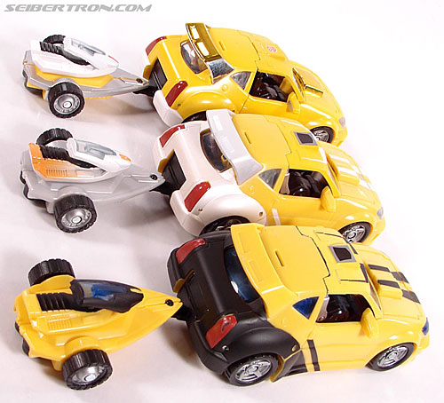 Transformers Classics Bumblebee (Bumble) (Image #54 of 126)
