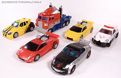 Transformers Classics Bumblebee (Bumble) (Image #57 of 126)