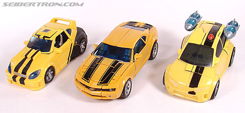 Transformers Classics Bumblebee (Bumble) (Image #59 of 126)