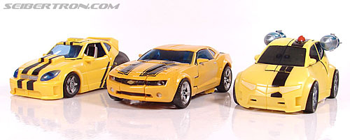 Transformers Classics Bumblebee (Bumble) (Image #60 of 126)