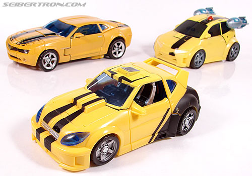 Transformers Classics Bumblebee (Bumble) (Image #62 of 126)