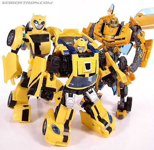 Transformers Classics Bumblebee (Bumble) (Image #124 of 126)