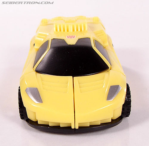 Transformers Classics Bumblebee (Image #15 of 63)